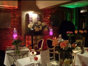 Restaurant rencontre toulouse