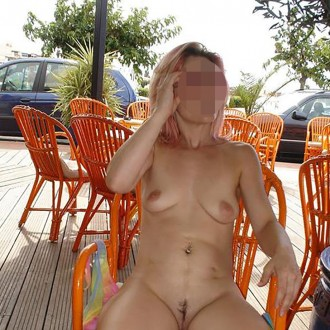 femme mure Toulouse