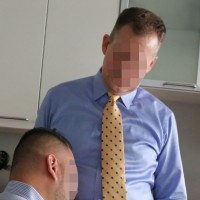 mature gay Launaguet