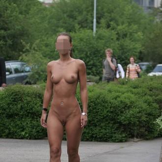 femme naturiste pour plan cul sur Fenouillet